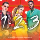 1, 2, 3 (feat. Jason Derulo & De La Ghetto)/Sofia Reyes