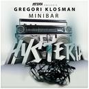 Minibar/Gregori Klosman