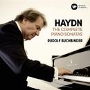 Haydn: Complete Keyboard Sonatas/Rudolf Buchbinder