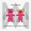 FRIENDS/Marshmello