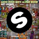 Get Down/Hard Rock Sofa