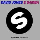 E Samba/David Jones