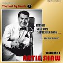 Collection of the Best Big Bands - Artie Shaw, Vol. 1 (Remastered)/Artie Shaw