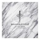Love and War (feat. Ghostface Killah)/Banks & Steelz