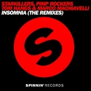 Insomnia (The Remixes)/Starkillers