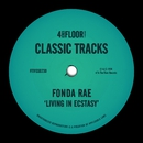 Living In Ecstasy/Fonda Rae