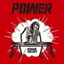 POWER/HER NAME IN BLOOD