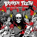 Show No Mercy/Broken Teeth HC