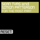 For The Most Part/Simon Patterson