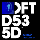 These Days EP/Qubiko