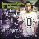 Stronger (feat. Bizzey)/Bassjackers