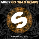 Go (HI-LO Remixes)/Moby