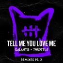 Tell Me You Love Me (Remixes Pt. 2)/Galantis