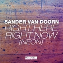 Right Here Right Now (Neon) [Radio Edit]/Sander van Doorn