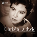 The Complete Recitals on Warner Classics/Christa Ludwig