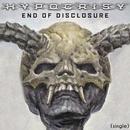 End Of Disclosure/Hypocrisy