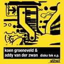 Disko Tek/Koen Groeneveld & Addy van der Zwan