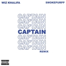 Captain (feat. Smokepurpp) [Remix]/Wiz Khalifa