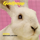 Utopia (Genetically Enriched)/Goldfrapp