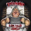 A Girl Called Cerveza/Tankard