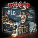 R.I.B. (Rest In Beer)/Tankard