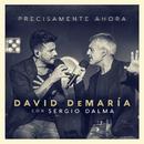 Precisamente ahora (con Sergio Dalma) [Directo 20 años]/David Demaria