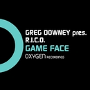 Game Face/Greg Downey