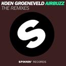 Airbuzz (The Remixes)/Koen Groeneveld