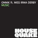 Music (feat. Miss Irma Derby)/Onnik