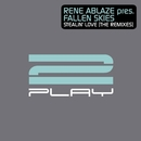 Stealin' Love (Remixes)/Rene Ablaze