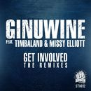 Get Involved (feat. Timbaland & Missy Elliott) [The Remixes]/Ginuwine