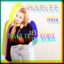 Venom (Disco Fries Remix)/Harlee