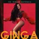 Ginga (Participação especial de Rincon Sapiência)/IZA