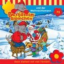 Folge 73: und der Weihnachtsmann/Benjamin Blümchen
