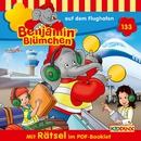 Folge 133: auf dem Flughafen/Benjamin Blümchen