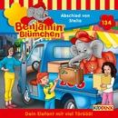 Folge 134: Abschied von Stella/Benjamin Blümchen