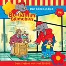 Folge 96: Der Bananendieb/Benjamin Blümchen