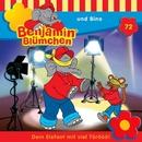 Folge 72: und Bino/Benjamin Blümchen