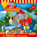 Folge 132: Das Seifenkistenrennen/Benjamin Blümchen