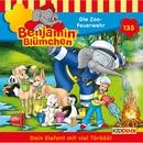 Folge 135: Die Zoo-Feuerwehr/Benjamin Blümchen