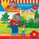 Folge 95: Die Wunderblume/Benjamin Blümchen
