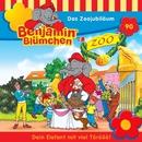 Folge 90: Das Zoojubiläum/Benjamin Blümchen