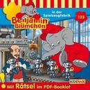 Folge 123: in der Spielzeugfabrik/Benjamin Blümchen