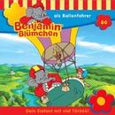 Folge 66: als Ballonfahrer/Benjamin Blümchen