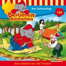 Folge 120: Der Zeltausflug/Benjamin Blümchen