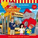 Folge 119: als Busfahrer/Benjamin Blümchen