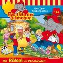 Folge 126: Der Zoo-Kindergarten/Benjamin Blümchen