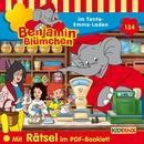 Folge 124: im Tante-Emma-Laden/Benjamin Blümchen