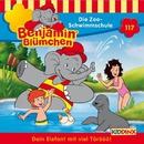 Folge 117: Die Zoo-Schwimmschule/Benjamin Blümchen