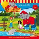 Folge 114: und der Delfin/Benjamin Blümchen